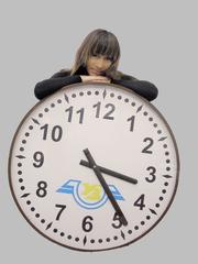 Электромеханические часы