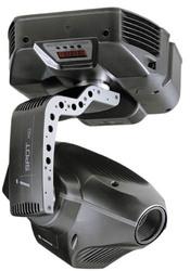 Интеллектуальный свет,  Движущаяся голова Coemar iSpot 150