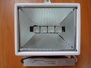 Светодиодный прожектор POWER LED-OSRAM4/6000K-15W