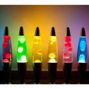 Лава лампа( Есть все цвета)
