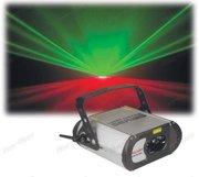 Продам 2 дискотечных лазера в отличном состоянии